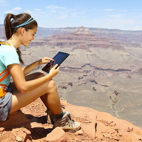Planifica tu viaje – Aca te dejamos 10 apps para cuando estés de viaje